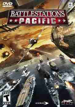 Descargar Battlestations Pacific [MULTI][MAC][P2P] por Torrent